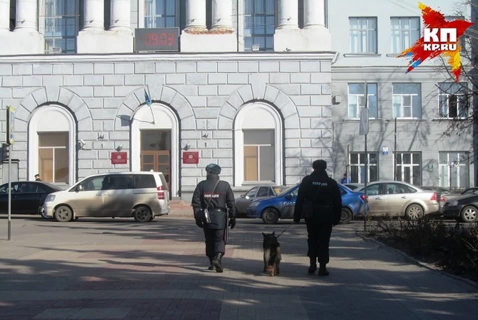 Вкурской школе-интернате нарабочем месте задержали педофила