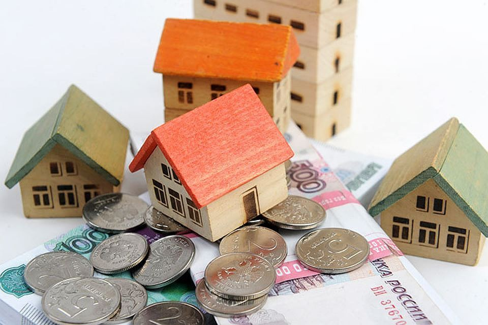 ВТатарстане средняя ставка поипотеке снизилась до9,58 процентов
