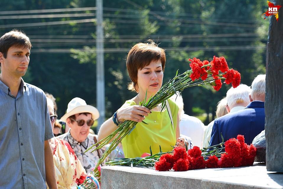Томские ветераны соберутся намитинг вДень неизвестного бойца