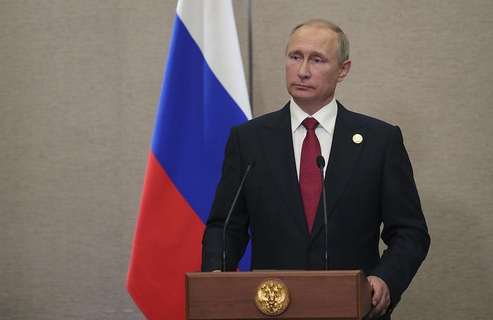 Путин объявил оботсутствии решений повопросу поднятия пенсионного возраста