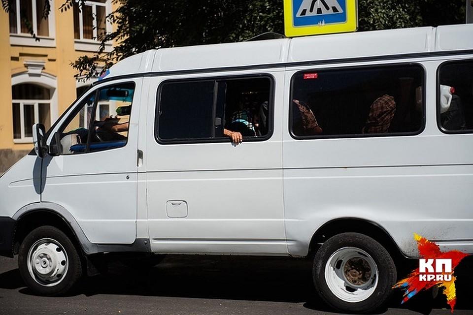 Под Астраханью задержали пенсионера, предпочитавшего водить авто вохмелю