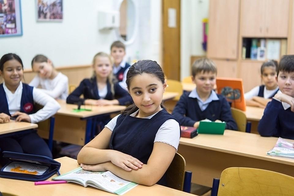 ВминобрнаукиРТ проинформировали, что 69% школьников выбрали для исследования татарский язык