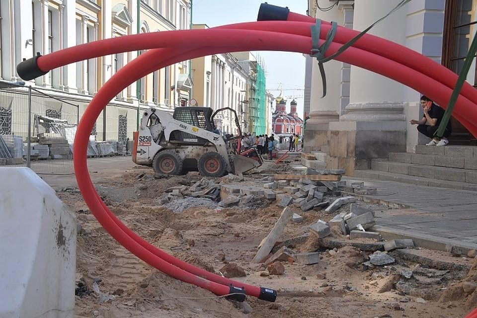 Изадминистративного здания под Вологдой украли трубы ибатареи