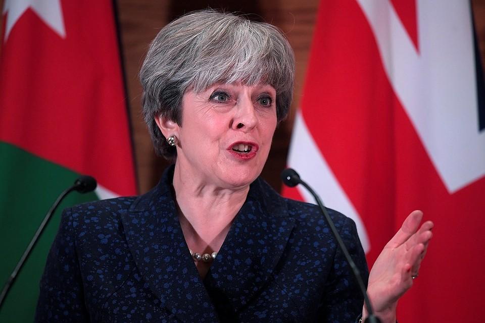 Напереговорах поБрекзиту есть прогресс, однако нет соглашения