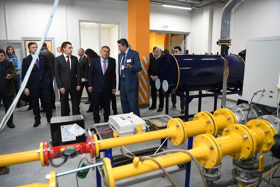 ВКазани запустят производственно-логистический комплекс «Коттон Вэй»