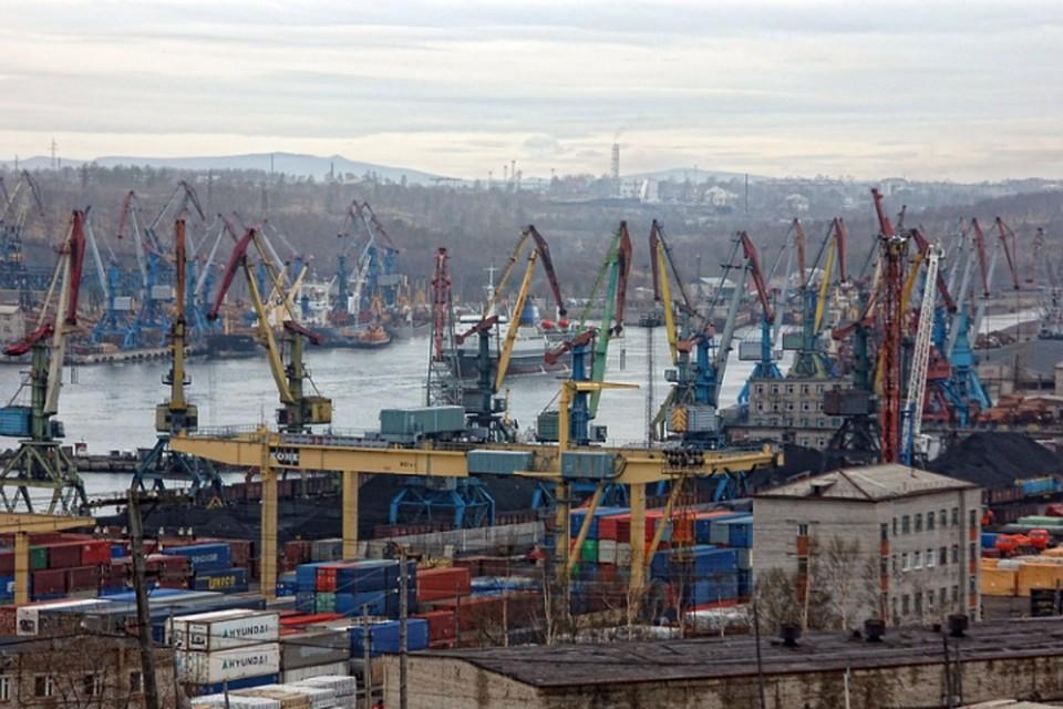 Резидент свободного порта Ванино снабдит суда пресной водой за400 млн руб.