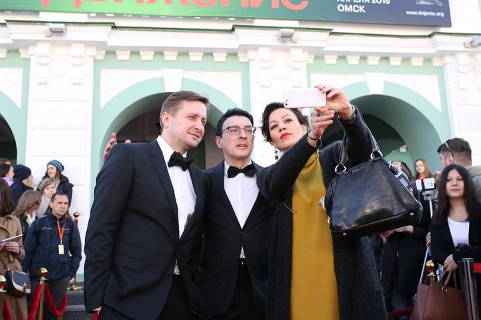 Омский кинофестиваль «Движение» всередине весны  несостоится