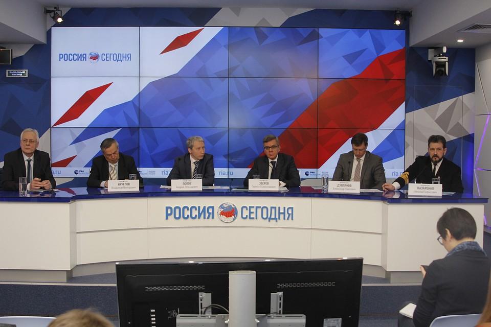 Герман Зверев: перспектива возвращения крабовых аукционов нерадует рыболовную отрасльРФ