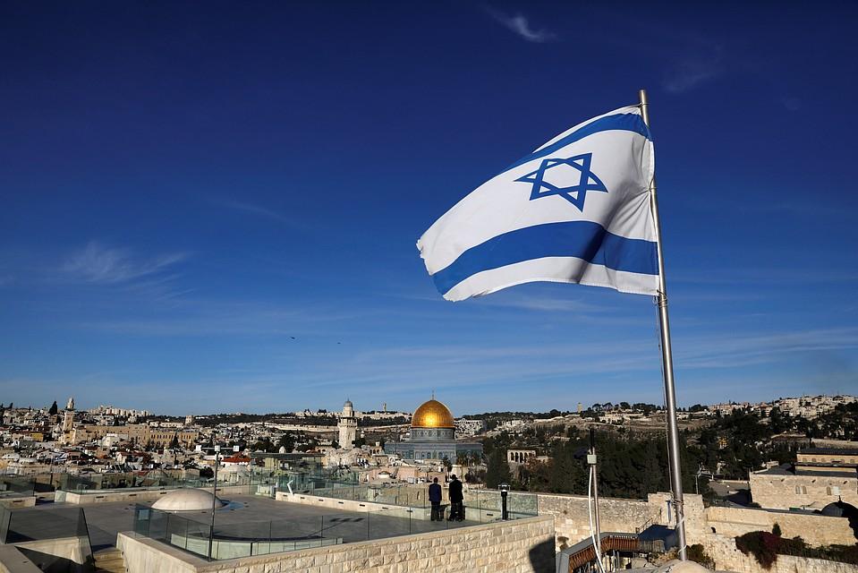 Израиль сразил две военные цели всекторе Газа
