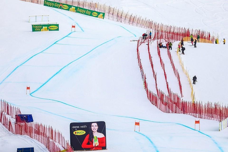 Экс-тренер горнолыжной сборной Канады приговорен к12 годам заизнасилования