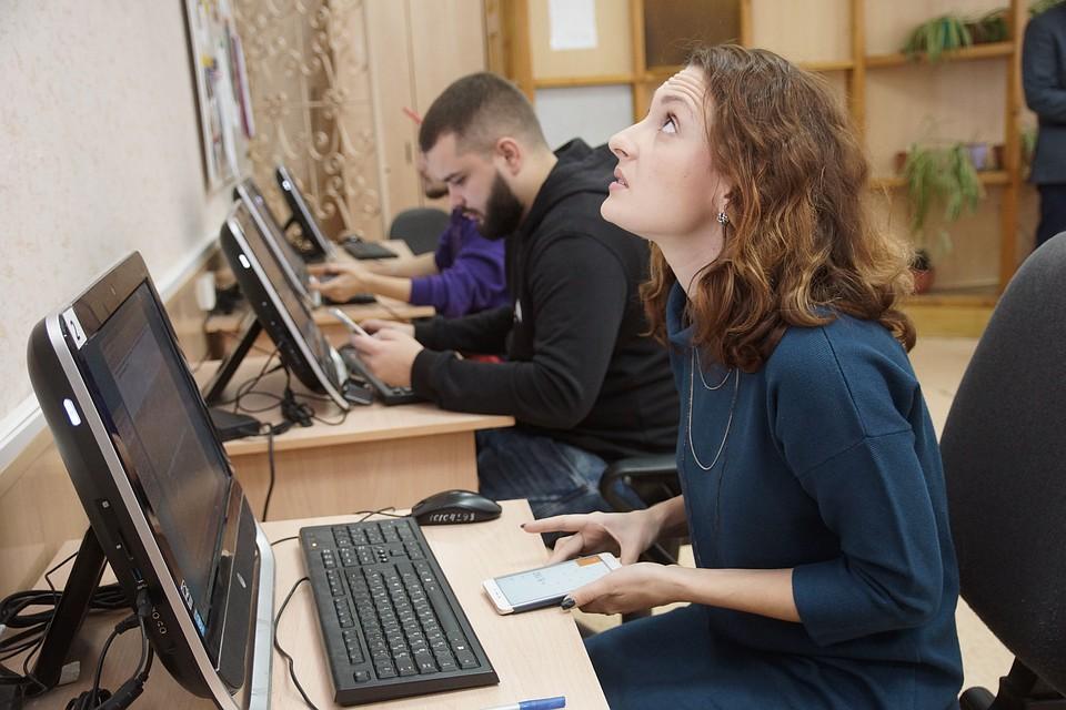 ВКазани стартовал 1-ый чемпионат DigitalSkills