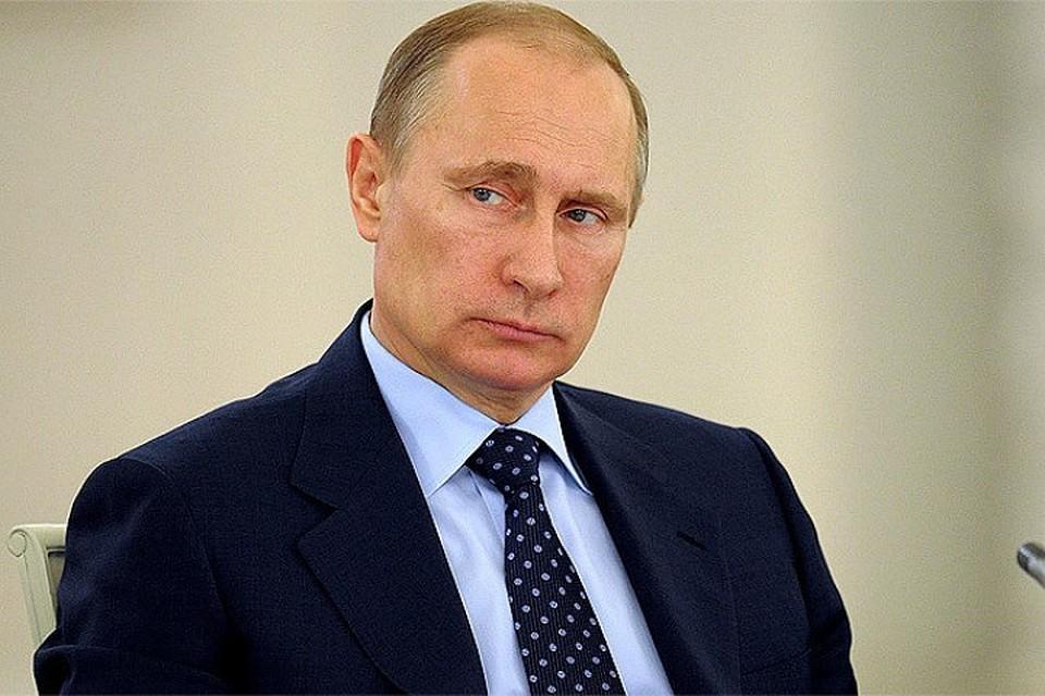 Путин обсудил сЭрдоганом ситуацию вокруг Иерусалима