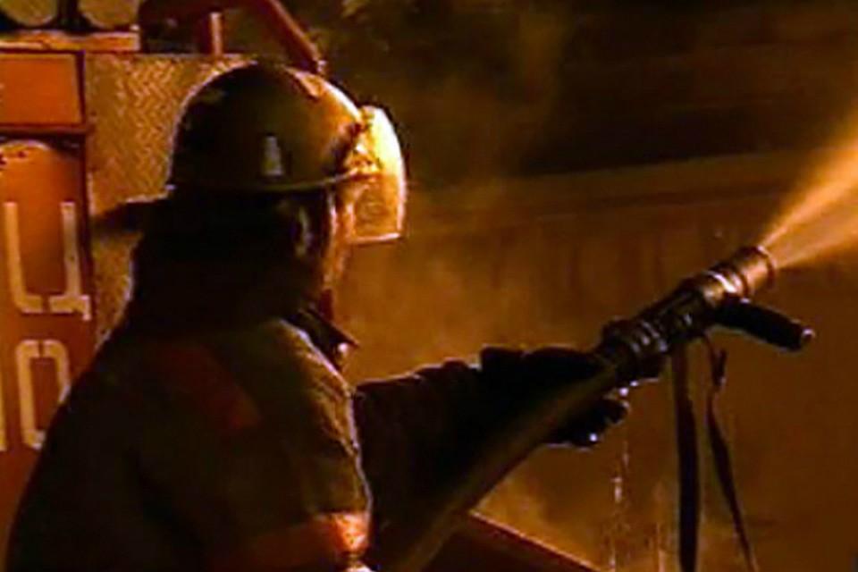 ВНовочеркасске мужчина стал жертвой пожара вмногоэтажке