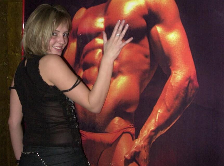 Четверть калининградцев желает секс вподарок наНовый год