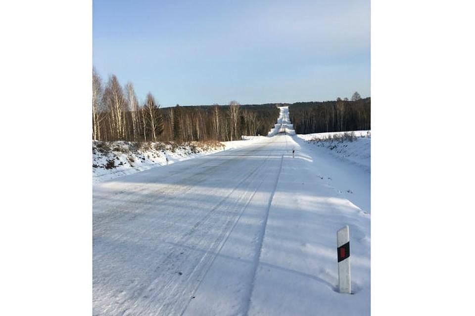 Участок дороги Тайшет-Чуна-Братск введен вэксплуатацию вИркутской области