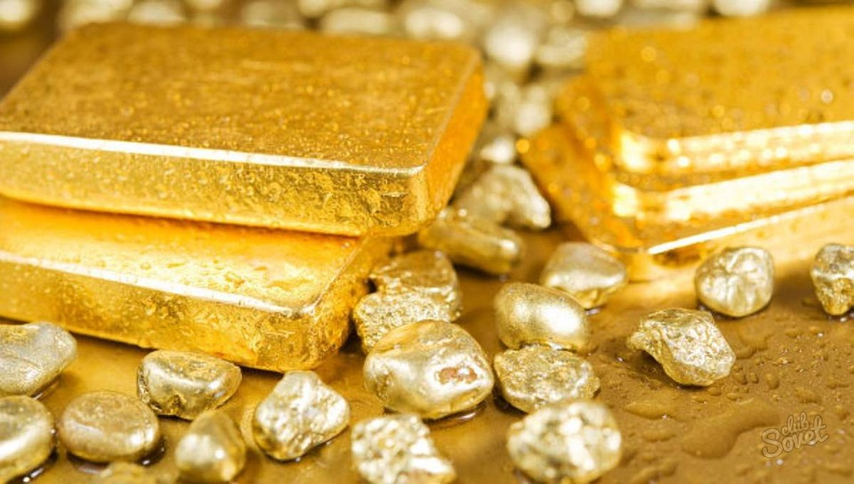 На далеком Востоке освоят «Полянку» с15 тоннами чистого золота