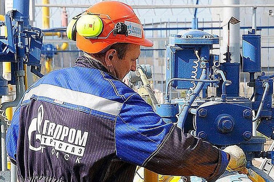 Литва руками остальных стран рассчитывает взыскать с«Газпрома» 42млневро