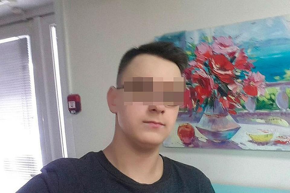 Продолжается расследование смерти 14-летнего школьника вБарнауле