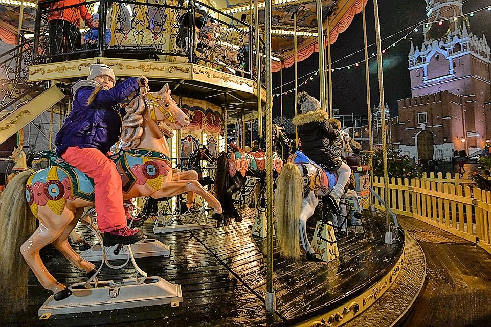 Басманный район впервый раз включили впрограмму фестиваля «Путешествие вРождество»
