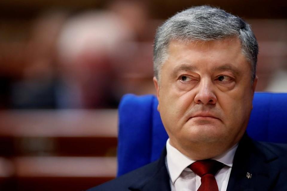 Порошенко поздравил украинцев скатолическим Рождеством