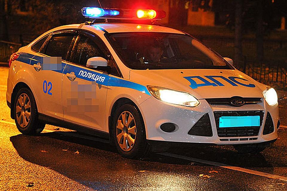 ВВоронежской области автомобиль сбил пешехода насмерть и исчез сместа трагедии