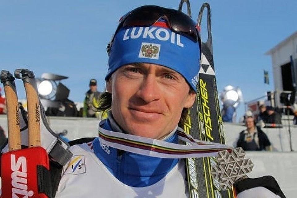 Дисквалифицированные МОК русские лыжники отстранены от состязаний FIS