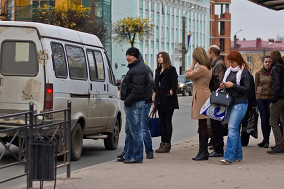 ВРождественскую ночь-2018 автобусы №22 вСмоленске будут ходить дольше