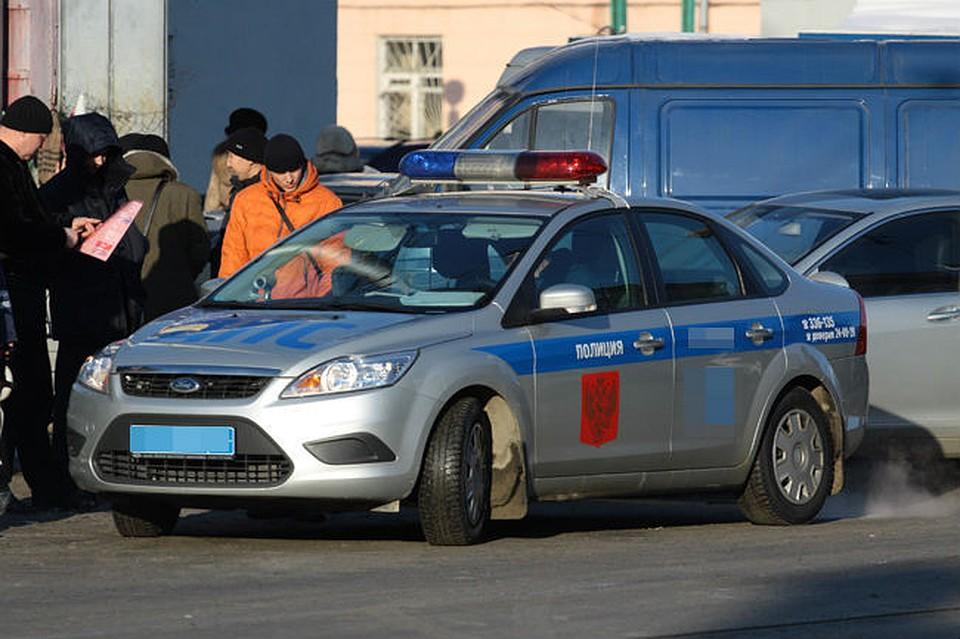 Всамом начале 2018г. вИркутской области выявили неменее 300 нетрезвых водителей