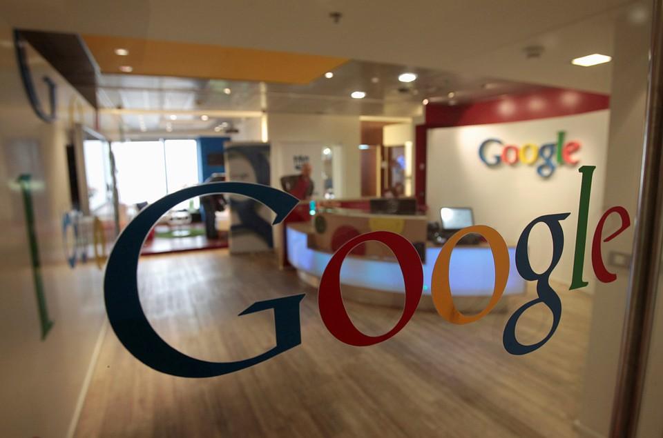Бывшие работники Google подали всуд задискриминацию белых мужчин