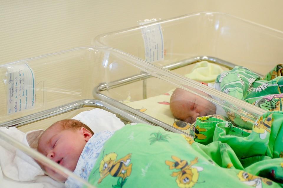 Завремя новогодних каникул вАстрахани родились 195 детей