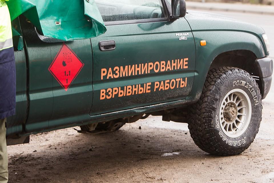 Калининградец забыл втроллейбусе сумку, иеесодержимым накормили служебного пса