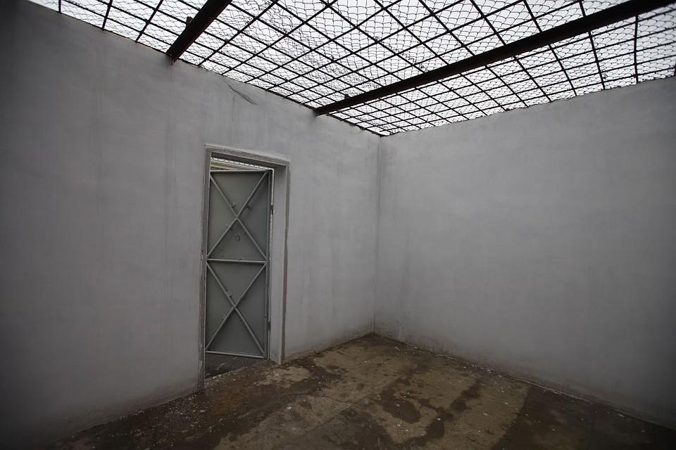 СКР отказался проверять процедуру задержания руководителя  чеченского «Мемориала»