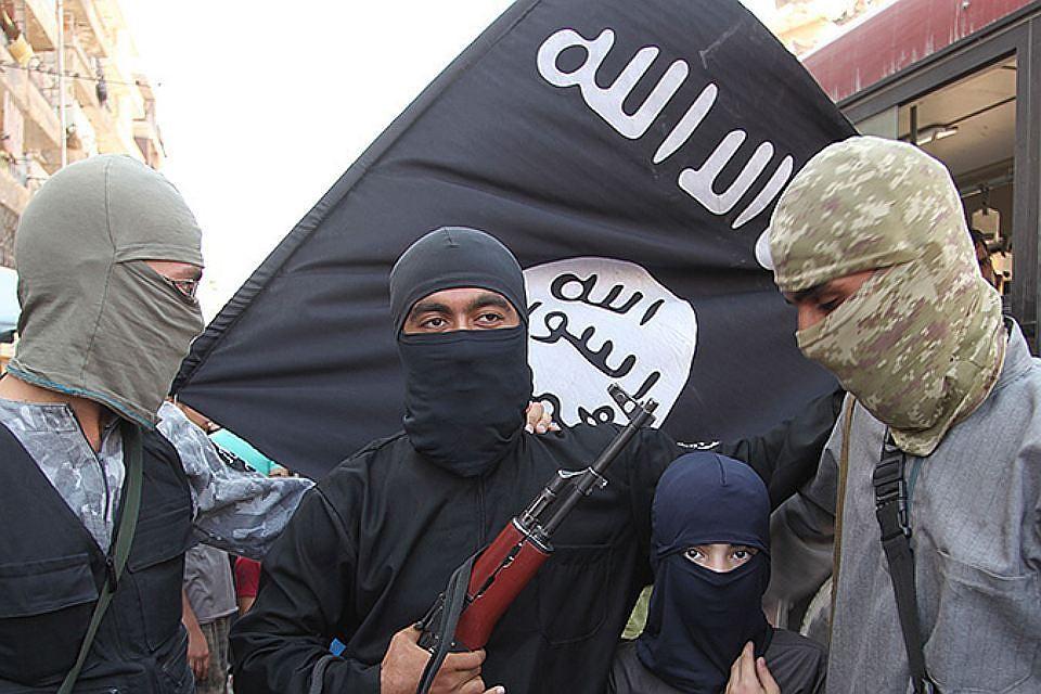 СМИ проинформировали обаресте «министра сельского хозяйства» ИГИЛ