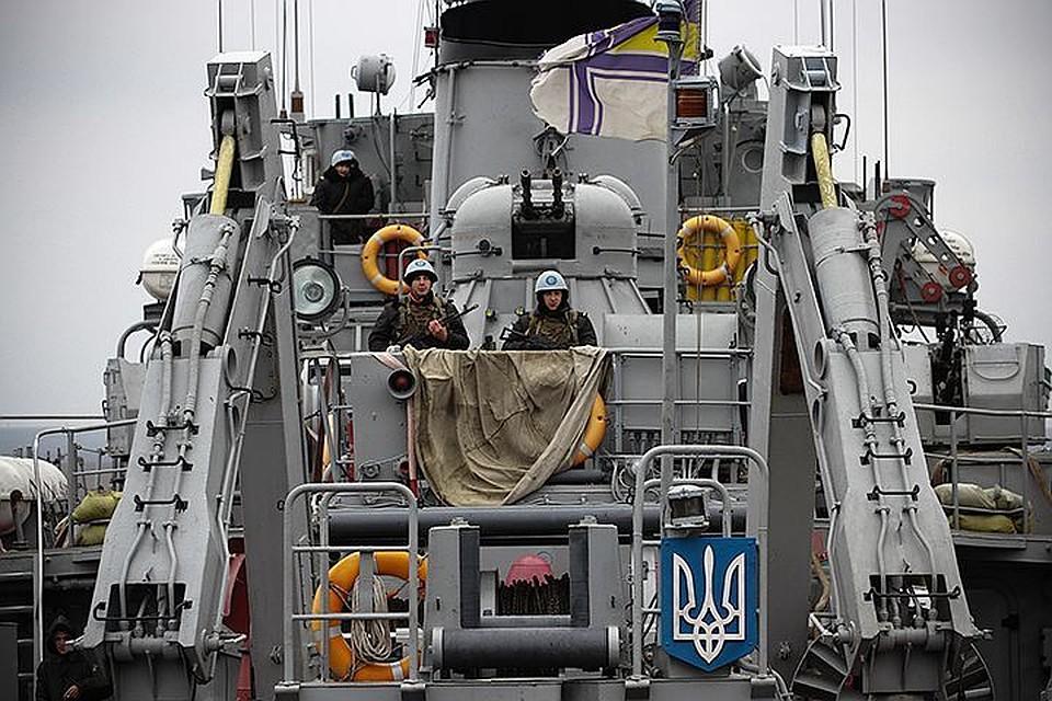 Путин объявил оготовности передать Украине боевую технику изКрыма