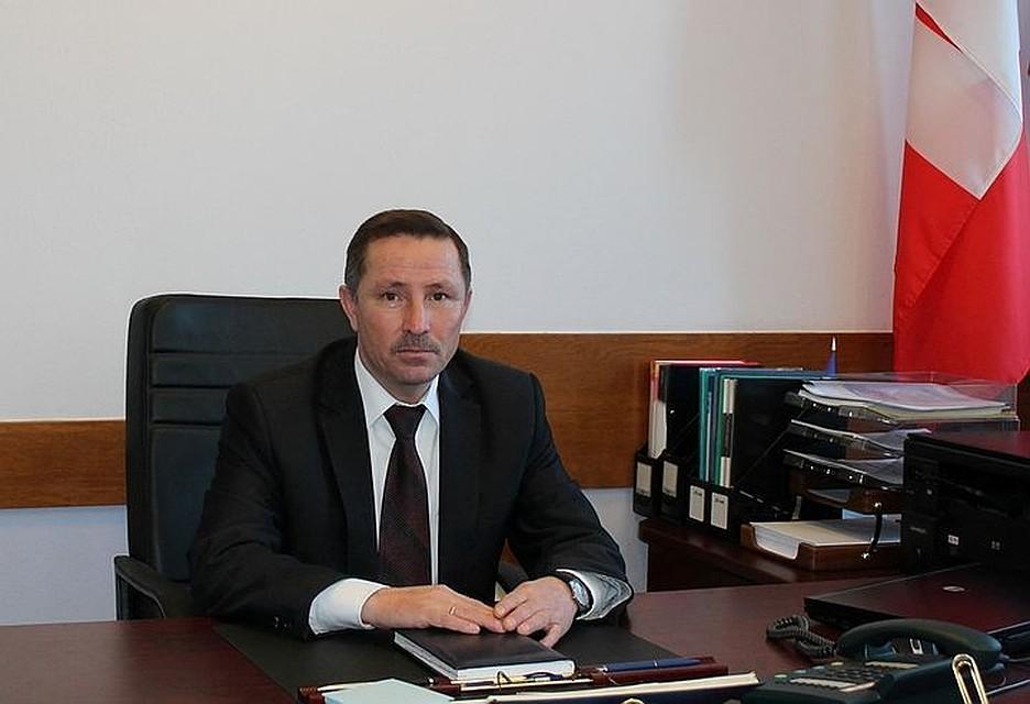 Руководитель Удмуртии сократил споста мэра Воткинска