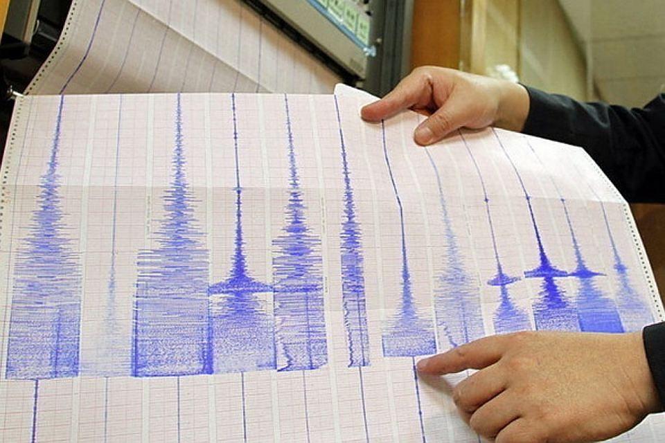 Два человека стали жертвами землетрясения вПеру