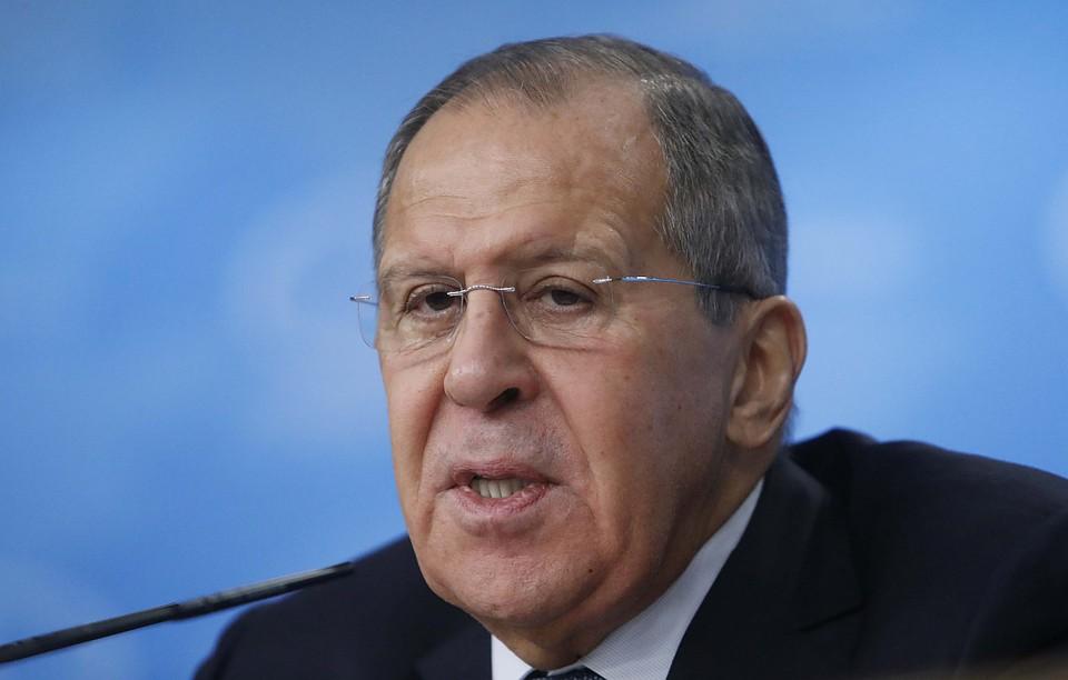 Есть подтверждения, что система ПРО США направлена против РФ - Лавров