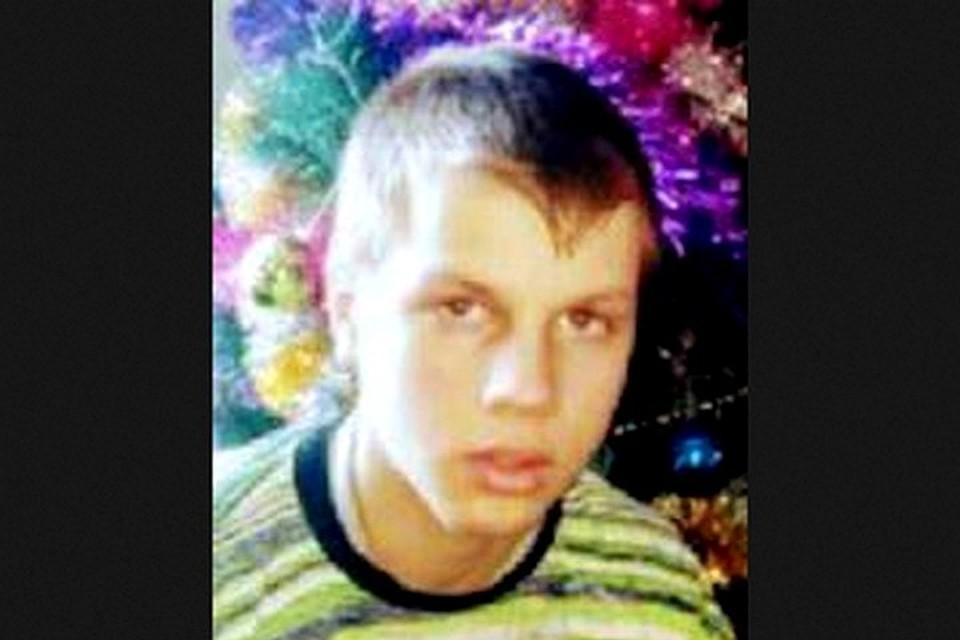 Кузбассовцев просят опомощи впоисках 15-летнего подростка
