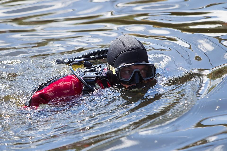 ВЧерняховском районе ищут утонувшего вреке ребенка