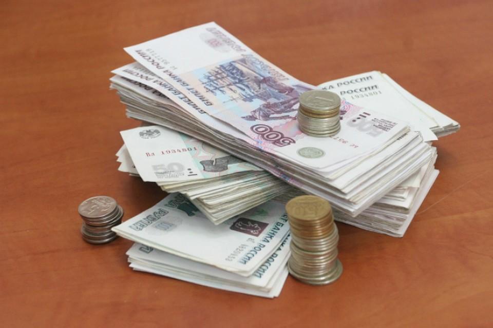 Бухгалтера осудили зазавышение налогов