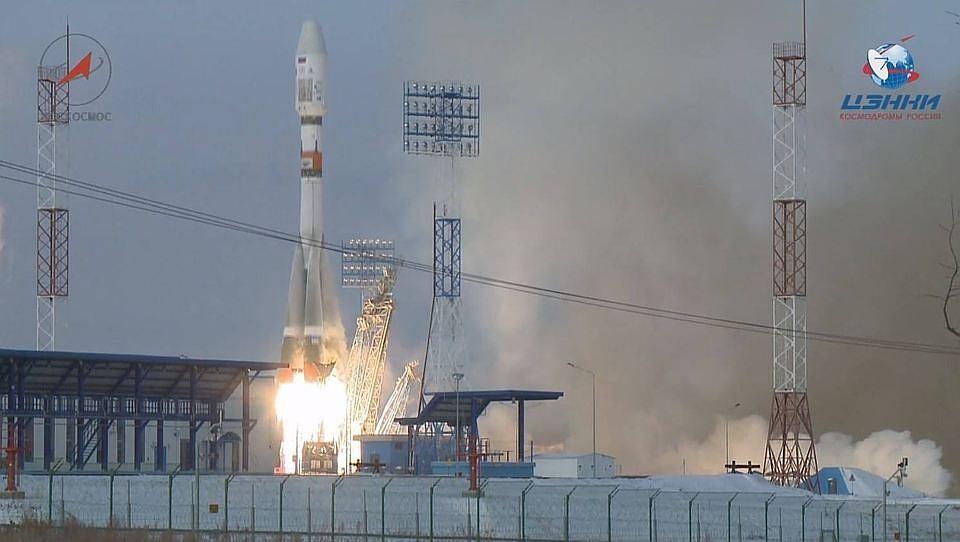 Амурчан приглашают посмотреть натретий запуск сВосточного: список площадок