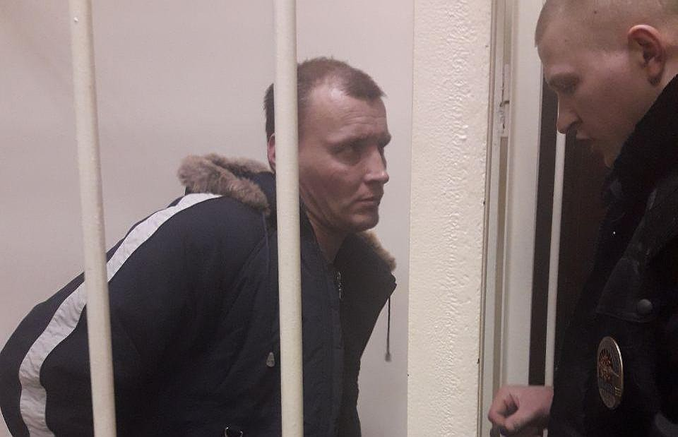 Подозреваемый потеракту вПетербурге решил обжаловать собственный арест