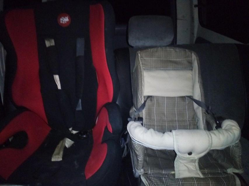 ВПриморье двое маленьких детей едва нестали жертвами чудовищного ДТП