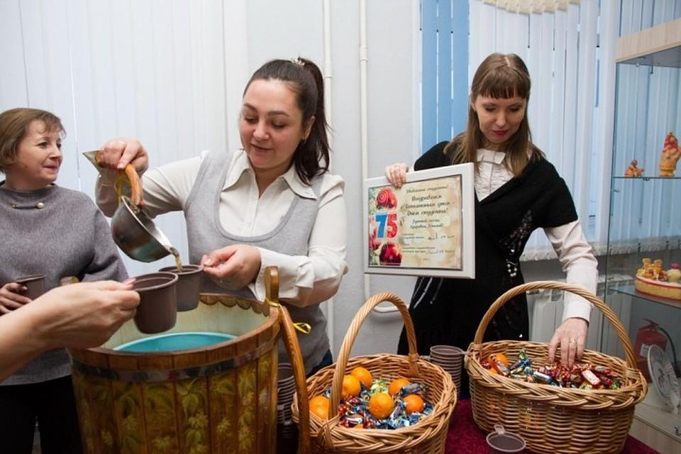 Парам, поженившимся вдень юбилея Кузбасса, подарят по50 тыс. руб.