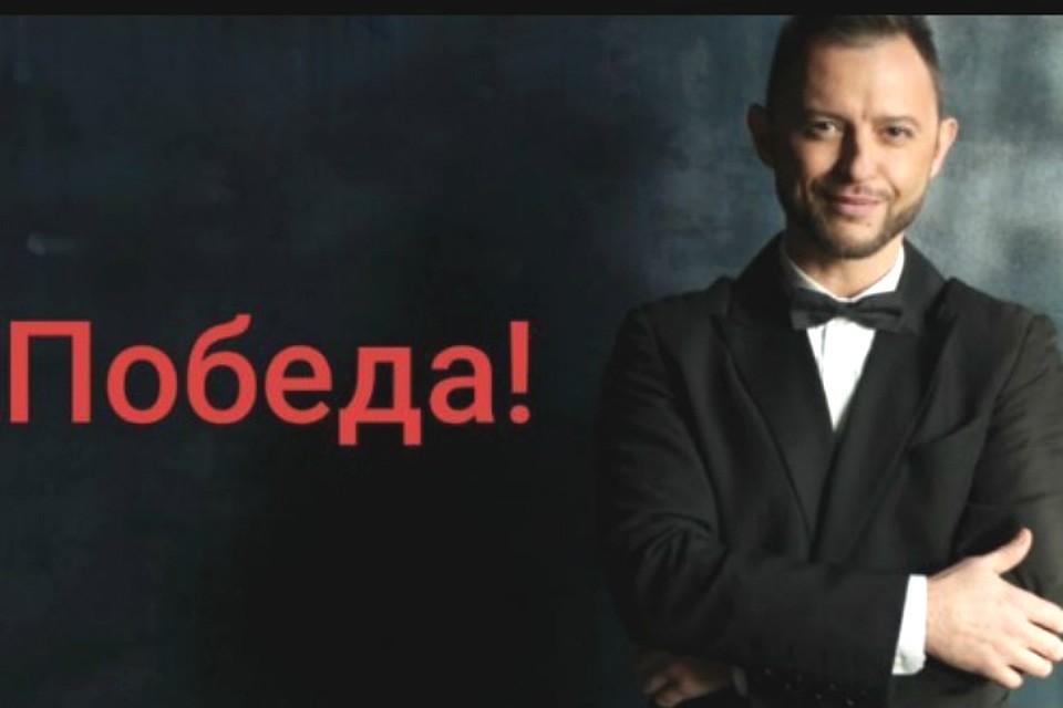 Рома Зверь отсудил 500 тыс руб заукраденную 3 года назад песню