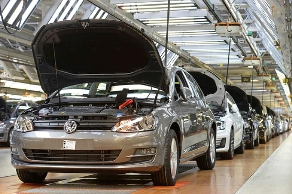 Германские автомобильные компании стали фигурантами скандала
