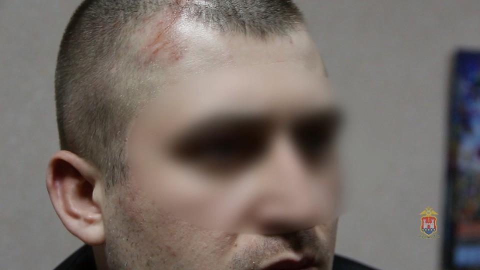 Гражданин Смоленска после вечеринки вКалининграде надругался над девушкой