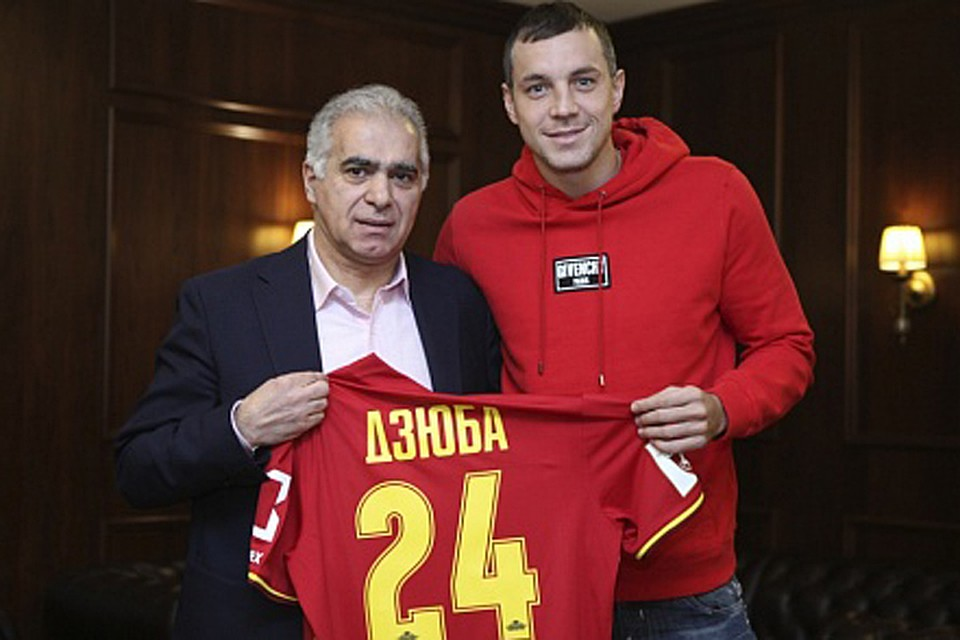 Футболист «Зенита» Новосельцев направах аренды перешел втульский «Арсенал»