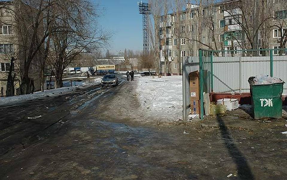 Стоимость вторичного жилья вВолгоградской области снизилась на1%