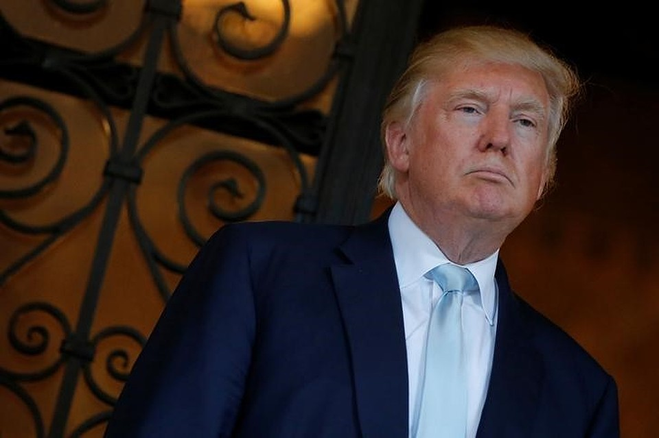 Трамп возмутился разговорами «только оРоссии»